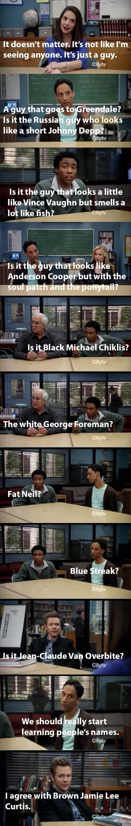 I totally do this.  Therefore it is hilarious.  Esp. brown JLC.  Lawllll.