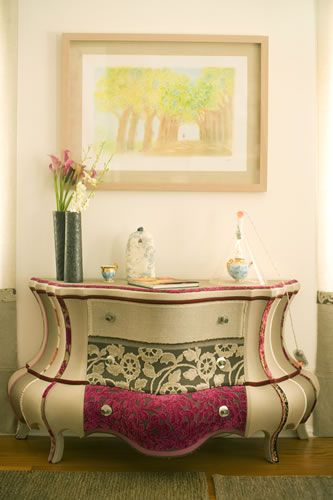dresser - beautiful shape