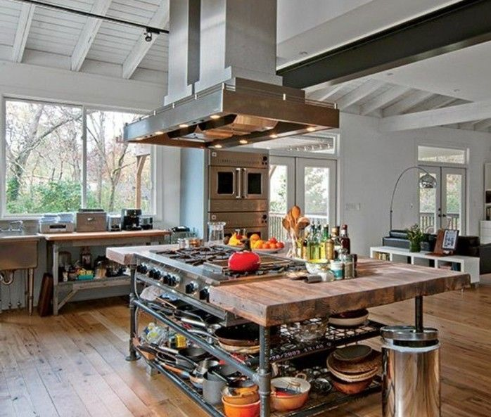 Pin Design Kitchen