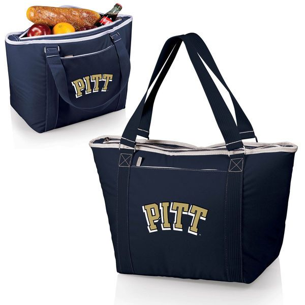 Pitt Panthers Topanga Cooler Tote - Navy - $31.99