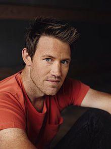 My new crush......Eddie Perfect from Australian tv show OffSpring.