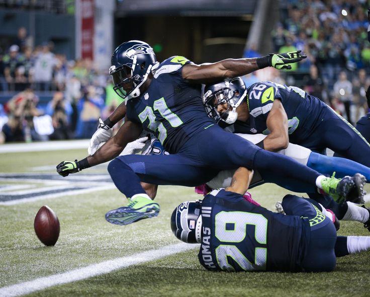Week 4 Gallery Seahawks vs Lions | Seattle Seahawks
