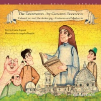 Il Decameron di G. Boccaccio 2 (Federighi Editori)