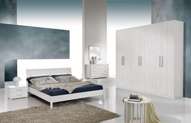 Oltre 25 fantastiche idee su camere da letto viola su pinterest design per camera da letto - Arredamento camera letto matrimoniale ...