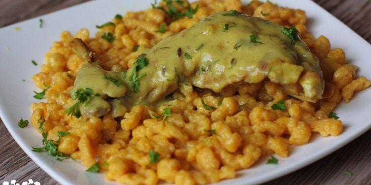 rýchly, jednoduchý a vynikajúci obed pre celú rodinu Podobné články