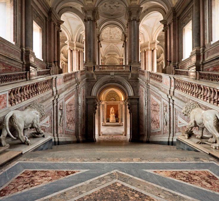 32 best italian royal family images on pinterest royal families royal house and royalty - Interior designer caserta ...