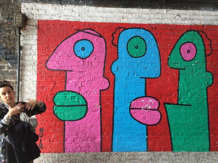 world's famous graffiti - Google Search