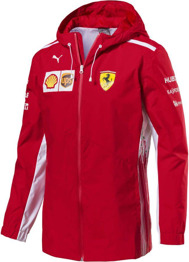 FERRARI F1 Softshelljacke Softshell Jacket