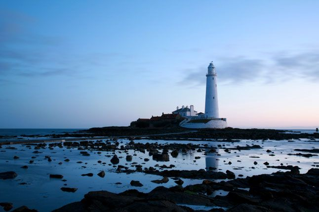 Best Beaches in Britain | Whitley Bay, Tyne and Wear, Photo 22 of 26 (Condé Nast Traveller)