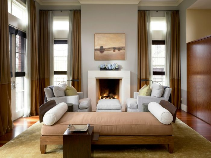 Die besten 25+ Modernes Fernsehzimmer Ideen auf Pinterest - moderne skulpturen wohnzimmer