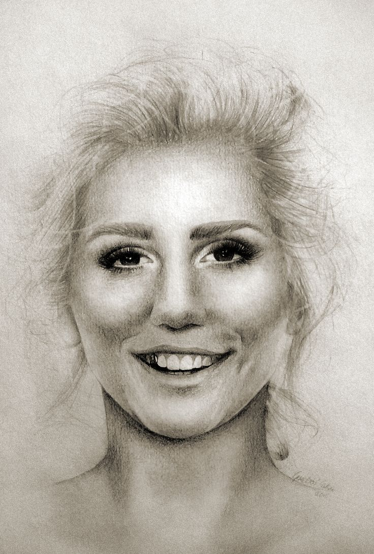 Kesha Rysunek Drawing of Kesha  https://www.facebook.com/grzebiencukru.art