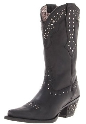 Ariat Women's Rhinestone Cowgirl Boot.. Yes I already own these...