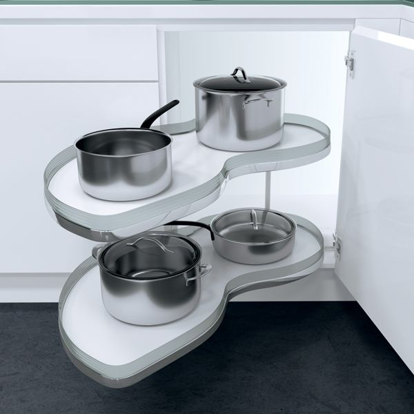 24 best Waste Bins images on Pinterest Cookware accessories - mülleimer für küchenschrank
