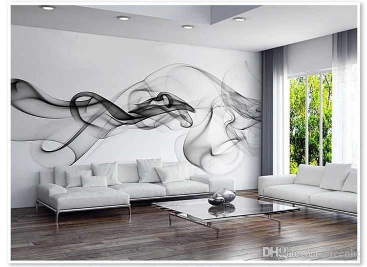 22 best images about garage on pinterest melbourne wall for Contemporary wall mural