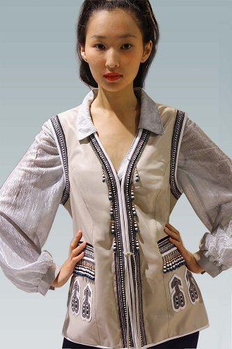 Yakut style