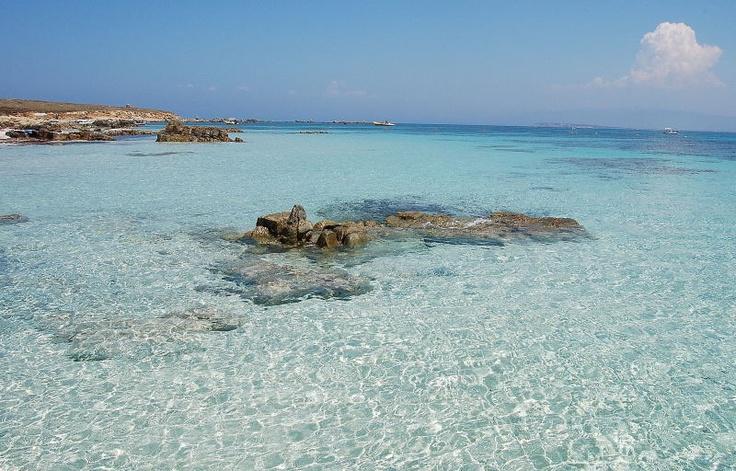 Isola di Maldiventre, Sardegna