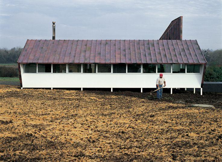 「Smiljan Radic - Wood house, Colico Lake」の画像検索結果