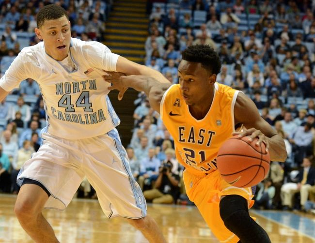East Carolina vs. Tulane - 12/31/14 College Basketball Pick, Odds, and Prediction