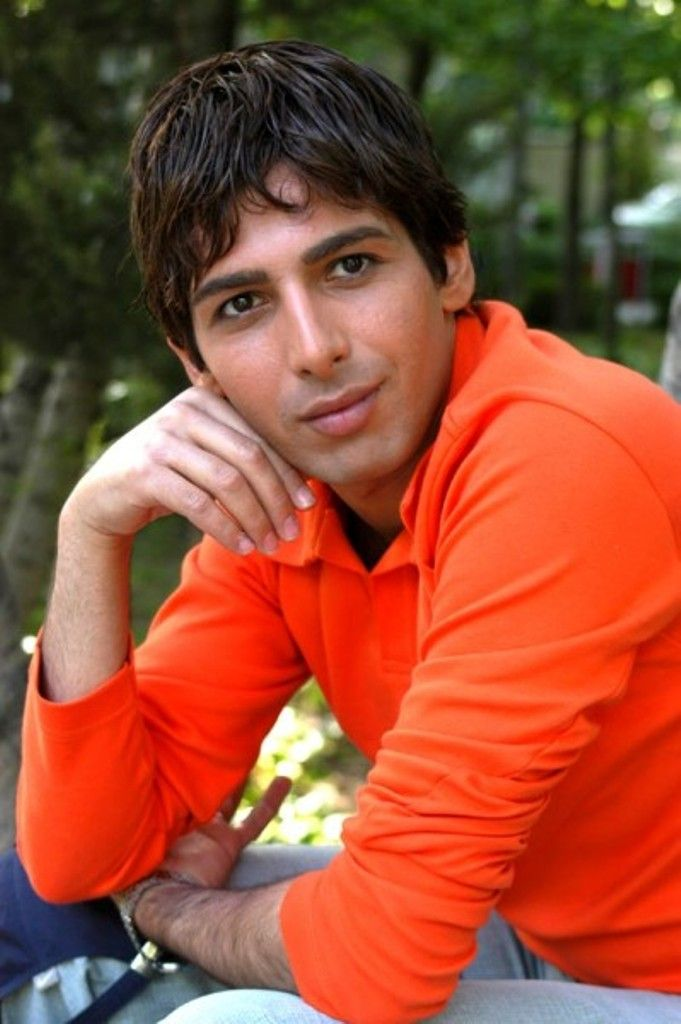 IRANIAN ACTORS