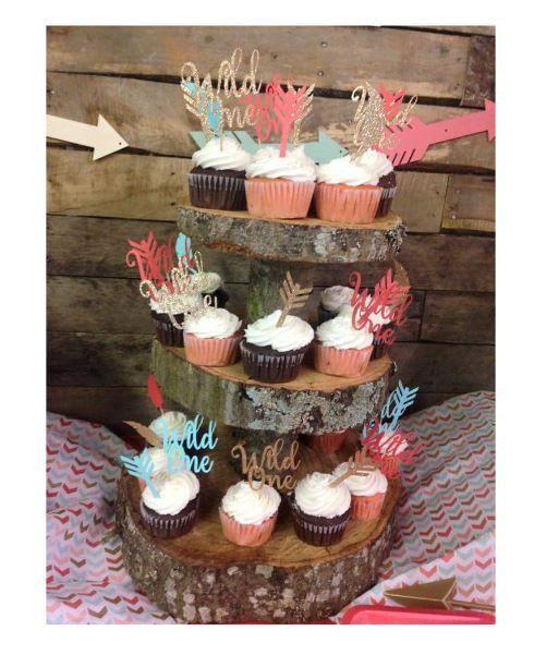 17 best Wild One Birthday Party images on Pinterest Birthdays