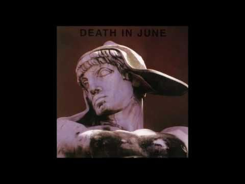 Death in June - But, What Ends When the Symbols Shatter? (1992) [Full Al...