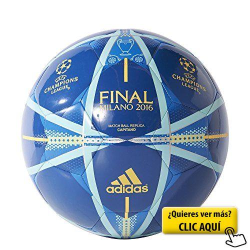 adidas Final Milano Cap - Balón para hombre,... #balon #futbol