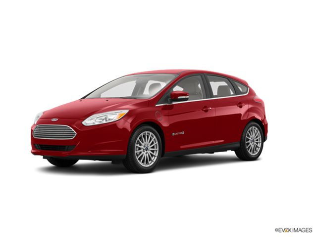 Most Fuel Efficient Hatchbacks of 2016 - 2016 Ford Focus  sc 1 st  Pinterest : most fuel efficient ford cars - markmcfarlin.com