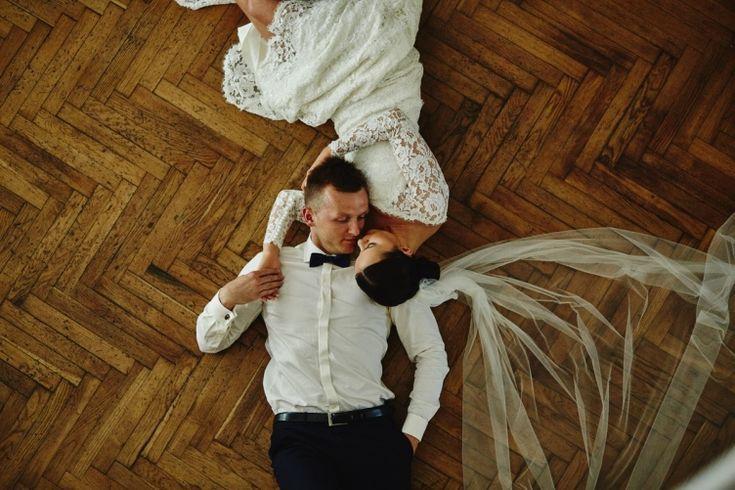 Niesamowity dzień ślubu Magdy i Artura