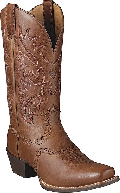Ariat Mens 13 Inch Legend Western Boot Style A10002299