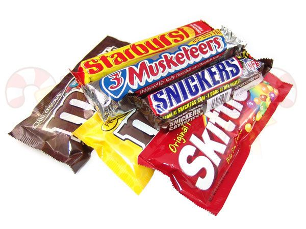 Mars Candy | Mars-Candy-Bars