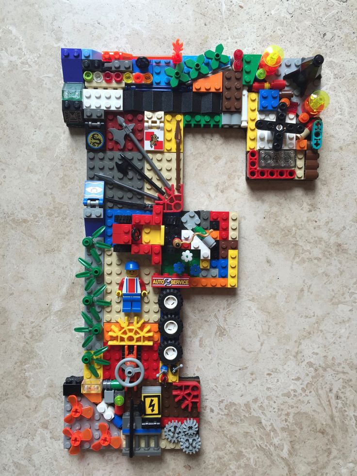 17 Best Ideas About Lego Letters On Pinterest Printable