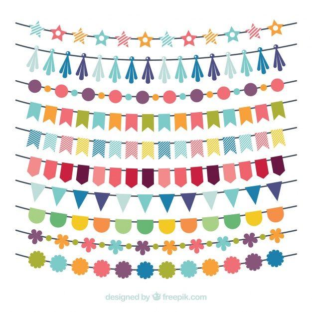 День рождения Бесплатные векторы