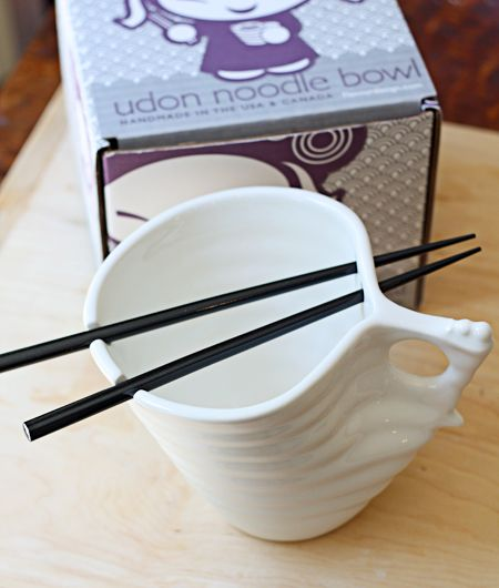 How to make handmade udon noodles---it's easier than you might think ...