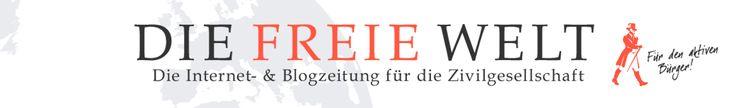 FreieWelt.net - Die Internet und Blogzeitung für die Zivilgesellschaft