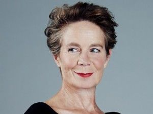 Fiona-Jane Weston reviews Celia Imrie's show 'Laughing Matters' on the Excess All Areas blog #cabaret