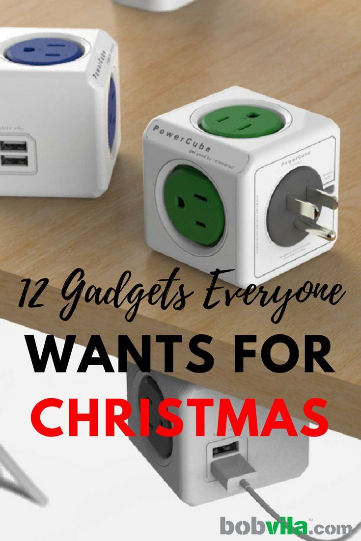 The best tech gifts for everyone on your list