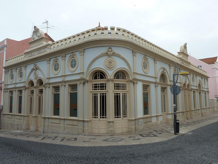 Casino Océano, Figueira da Foz