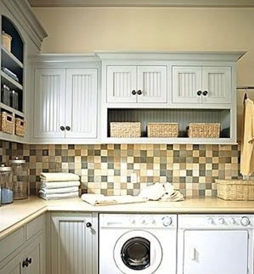 128 Best Laundry Room Ideas Images On Pinterest Flat