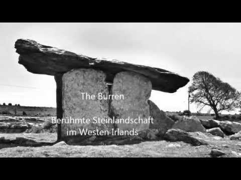 Irlands Westen: The Burren - YouTube