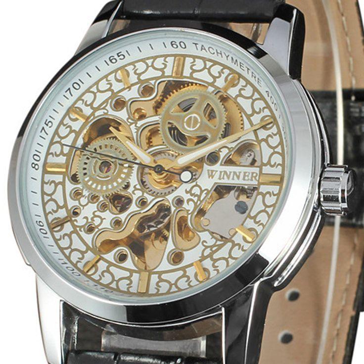 $32.70 (Buy here: https://alitems.com/g/1e8d114494ebda23ff8b16525dc3e8/?i=5&ulp=https%3A%2F%2Fwww.aliexpress.com%2Fitem%2FMan-Watch-luxury-Sports-Skeleton-Hot-Male-Military-Wristwatch-Automatic-Wind-Mechanical-Leather-Strap-2016-New%2F32637831602.html ) Man Watch luxury Sports Skeleton Hot Male Military Wristwatch Automatic Wind Mechanical Leather Strap 2016 New Fashion LZ363 for just $32.70