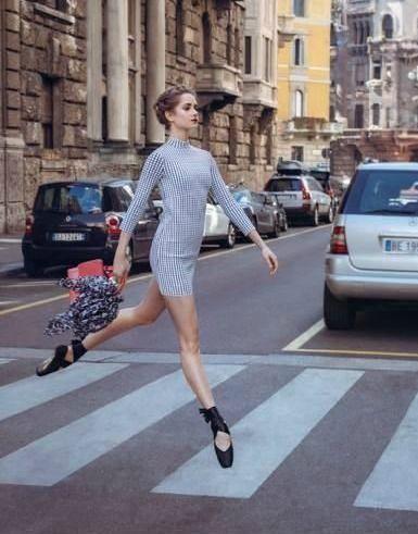 Image result for street ballet fashion