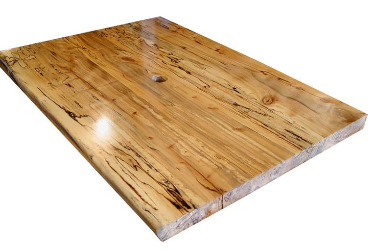 Spalted Maple for wood countertops