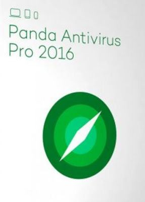 Panda Antivirus Pro 2016 32 / 64 Bit Free Download
