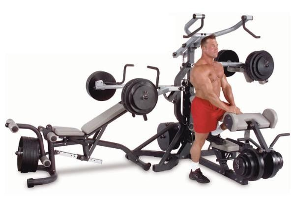 Best Images About Home Gym Pinterest Full Body