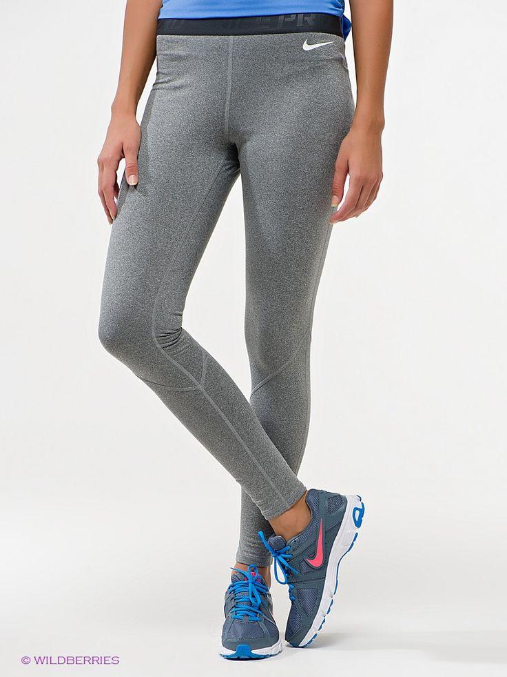 Термобелье-леггинсы NIKE PRO HYPERWARM TIGHT II Nike 1033481 в интернет-магазине Wildberries.ru