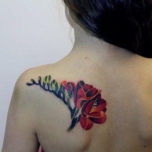 fresia tattoo - Google zoeken