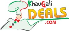 KhauGaliDeals.com is India's first Website which provides ONLY Food Vouchers at the lowest price. KhaugaliDeals.com is your gateway to great savings in your restaurant bills. With tempting discounts & special offers from a number of restaurants & bars, food & beverages will be more exiting and pocket friendly for you..Use Khaugalideals coupons, discounts, promo codes, latest offer to save money while shopping.