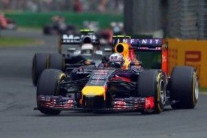 Formula One team Red Bull's appeal against Daniel Ricciardo's disqualification from the Australian Grand Prix has been rejected by the International Court of Appeal, the International Automobile Federation (FIA) said on Tuesday.