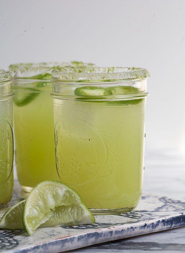 ... Margaritas Recipes, Cucumber Margarita, Cucumber Drink, Spicy Cucumber