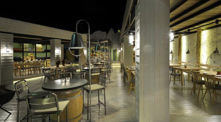 Farma Kreaton restaurant Minas Kosmidis Komotini 04